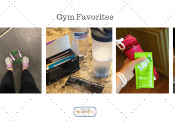 Favorites-Gym